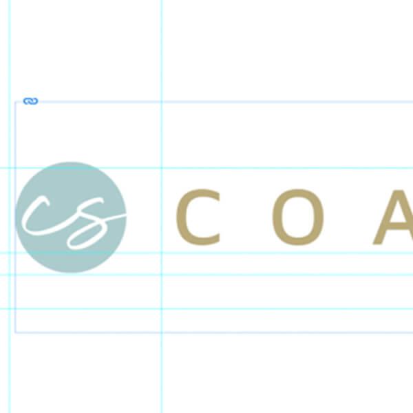 Logoentwicklung coastside